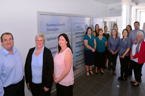 certified accountant Queensland